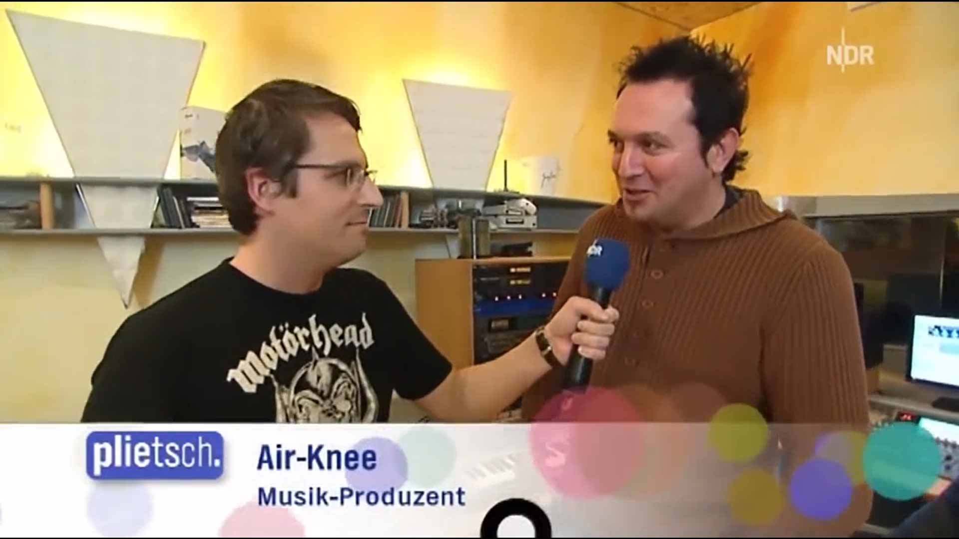NDR Plietsch Video