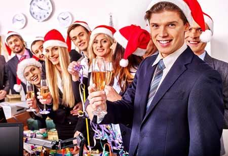 Originelle Weihnachtsfeier im Tonstudio Hannover
