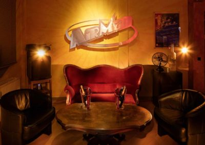 AirMan VIP Lounge