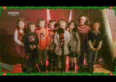 Kinder bei RTL