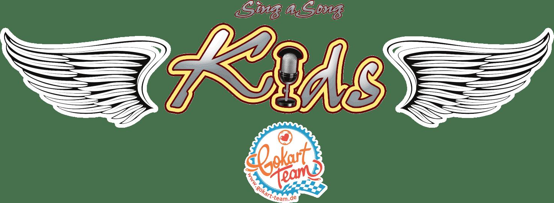 Kids Casting Show meets GoKart Team Logo - das ultimative Spaßpaket für den Kindergeburtstag